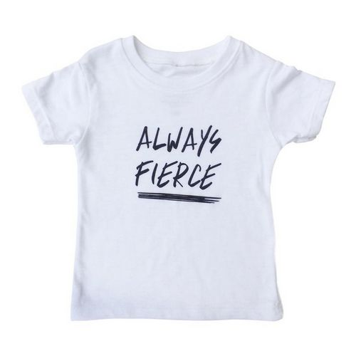 Always Fierce T-Shirt AZ01