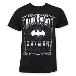 Dark Knight Gotham City T-Shirt DS01