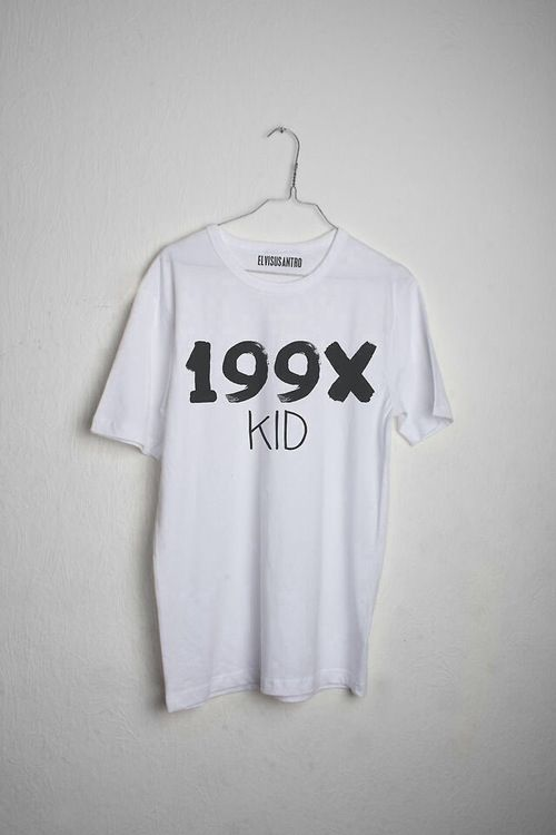 199X Kid T-shirt FD26