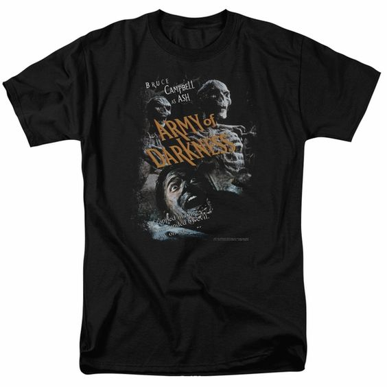 Army Of Darkness T-Shirt FR01