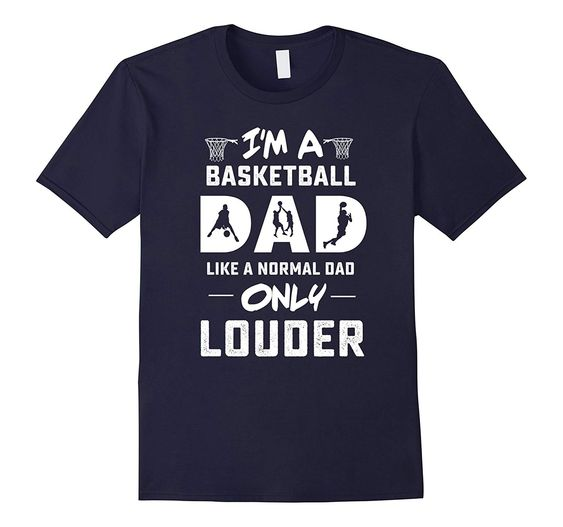 Awesome Basketball T-Shirt DV01