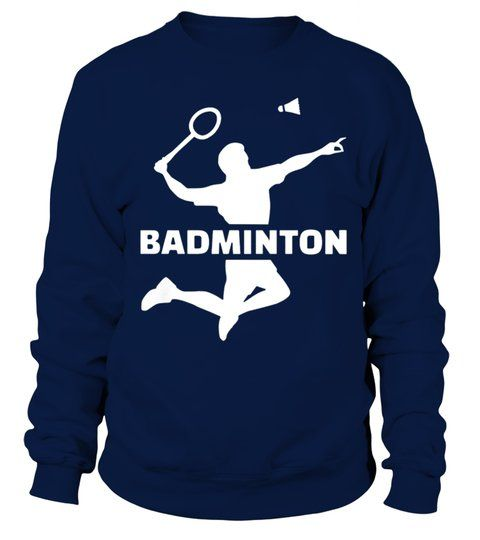 Badminton Ball net Sweatshirt SR01