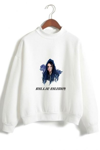 Cartoon figure Sweatshirt EL01