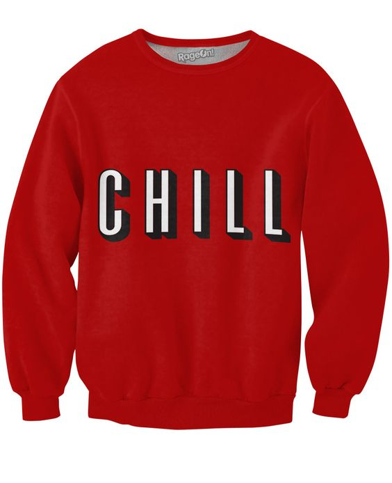 Chill Sweatshirt AV29