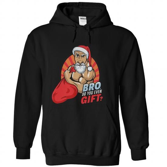 Do You Event Santa Hoodie EL01
