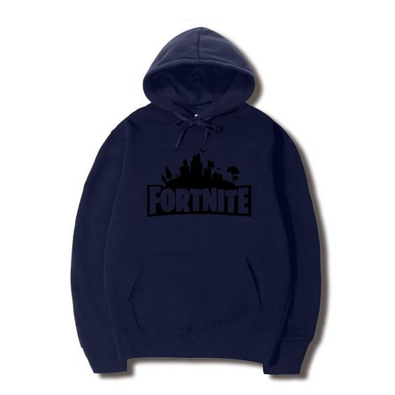 Fortnite Hooded DAN