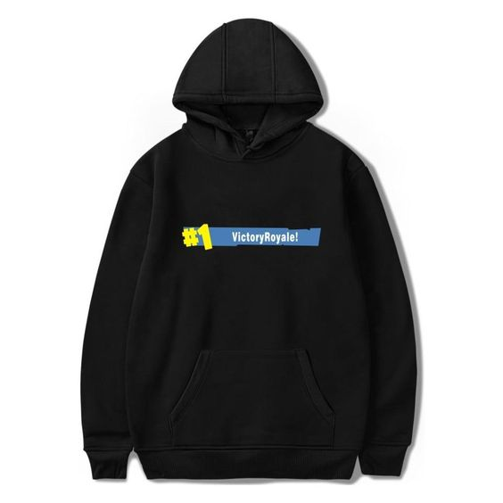 Fortnite Hoodies DAN