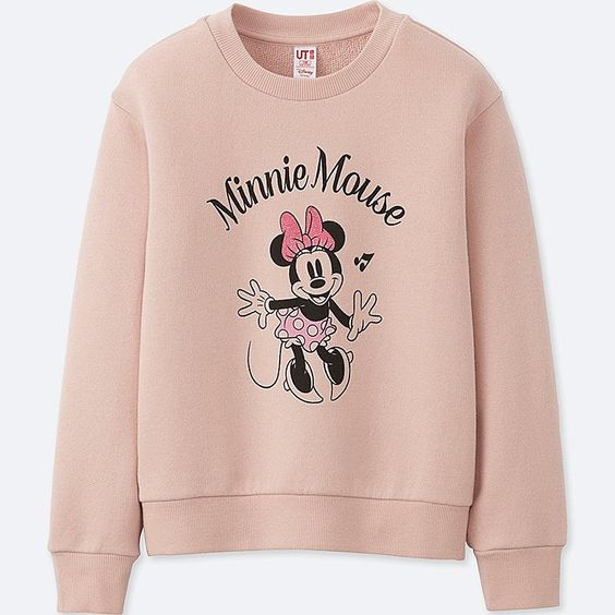 KIDS SOUNDS OF DISNEY Sweatshirt AZ01