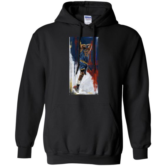 Lebron James Cleveland the goat Hoodie DV01