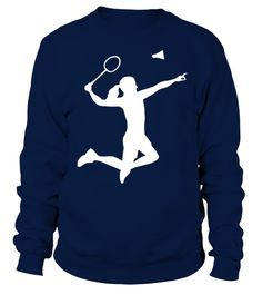 badminton women Sweatshirt SR01