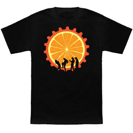 A Clockwork Orange T Shirt N9SR