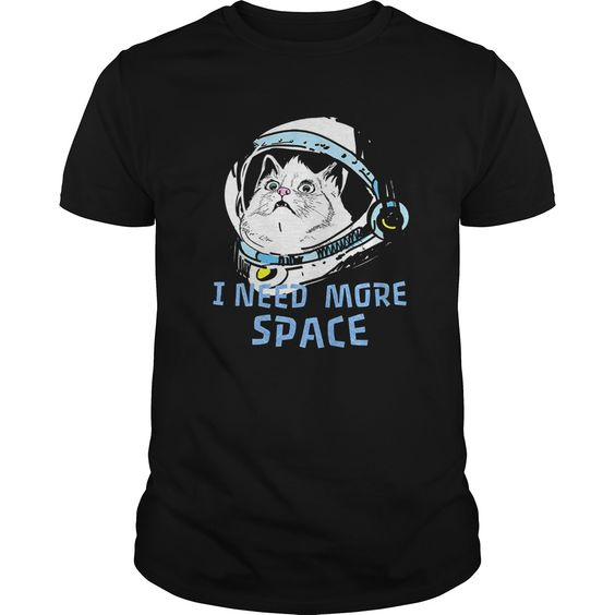 Astronaut Space T-Shirt FR5N