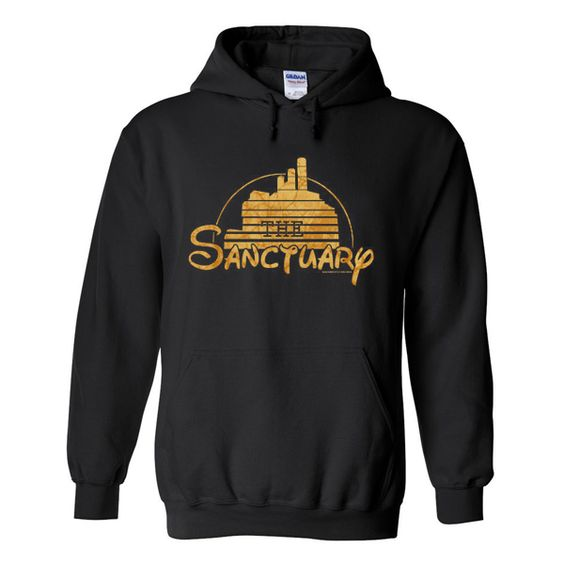 The Sanctuary Hoodie VL22N