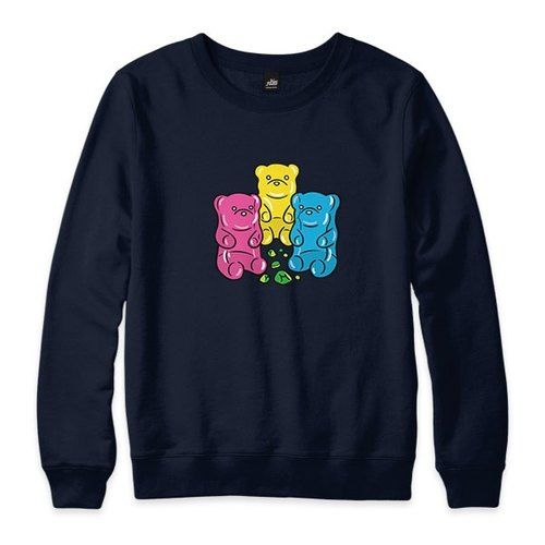 cubs eat partner sweatshirt N26EV