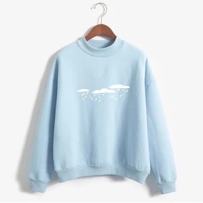 Autumn Long Sleeve Casual Sweatshirt D3ER