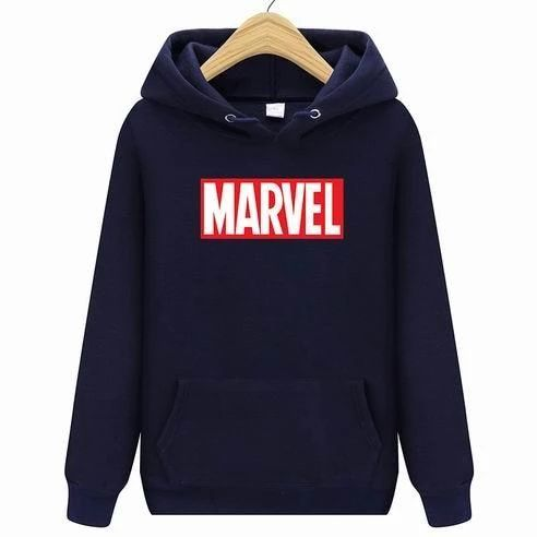 MARVEL Hoodies D7ER