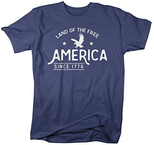 Lan of American T-Shirt ND28J0