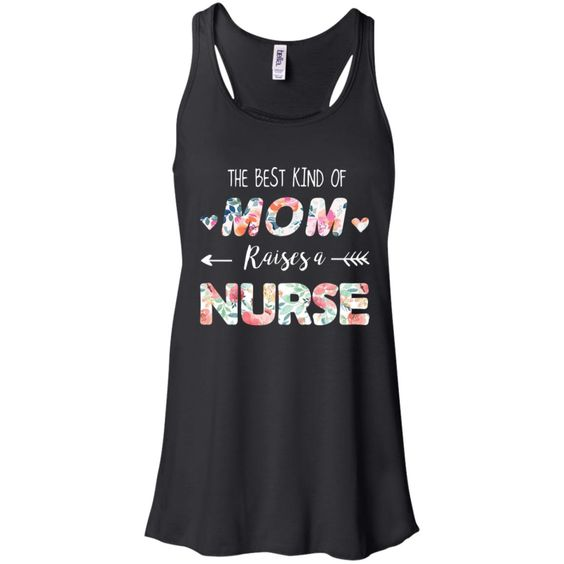 Best kind mom Tank Top SR24F0