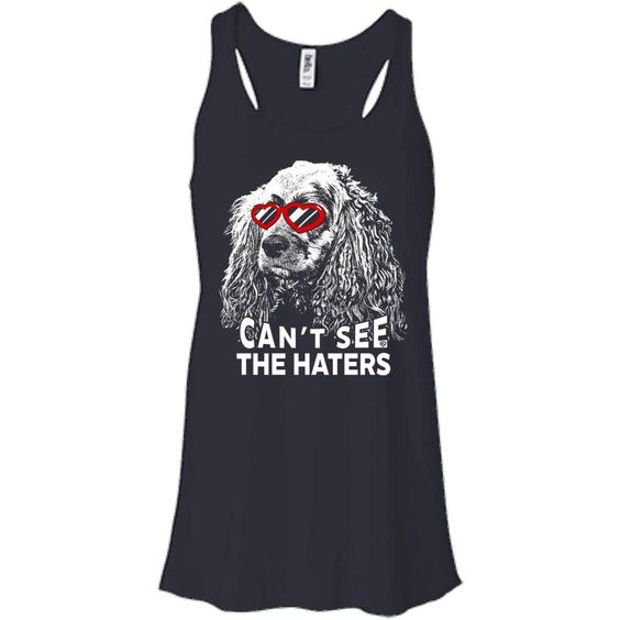 Can't see Tank Top SR24F0