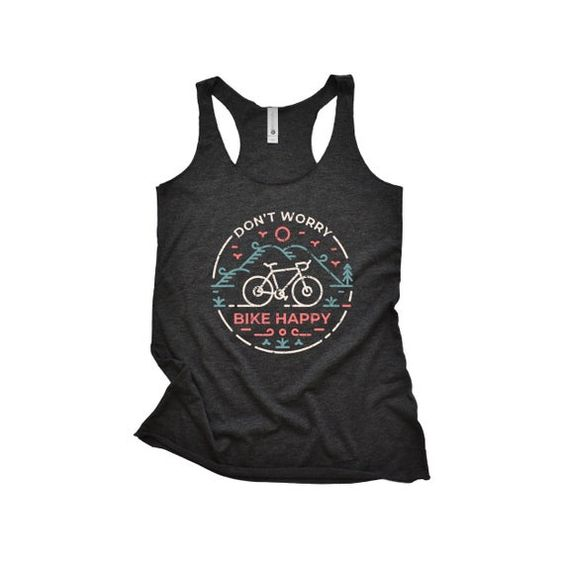 Bike Happy Tanktop AS24JN0