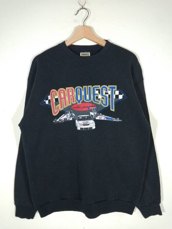 Carquest Sweatshirt TY23JN0