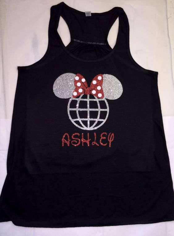 Ashley Tanktop TU14AG0