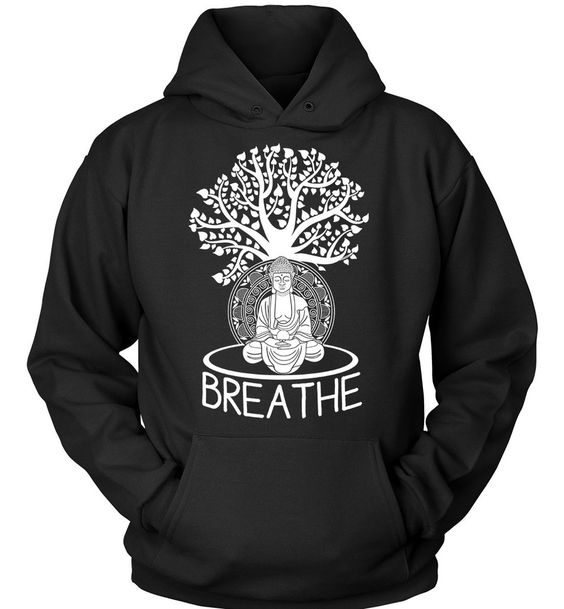 Breathe Hoodie AS6AG0