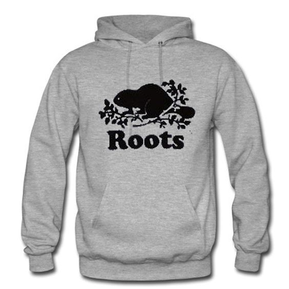 Roots Canada Hoodie AS6AG0