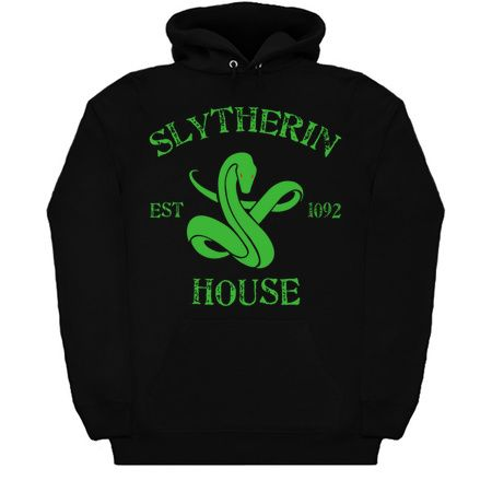 Serpent House Hoodie AS6AG0