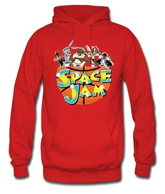 Space Jam Hoodie AS6AG0