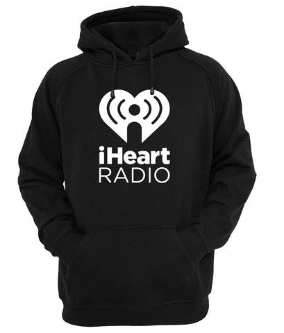i heart radio hoodie AS6AG0