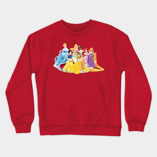 Disney Princess Sweatshirt FD9N0