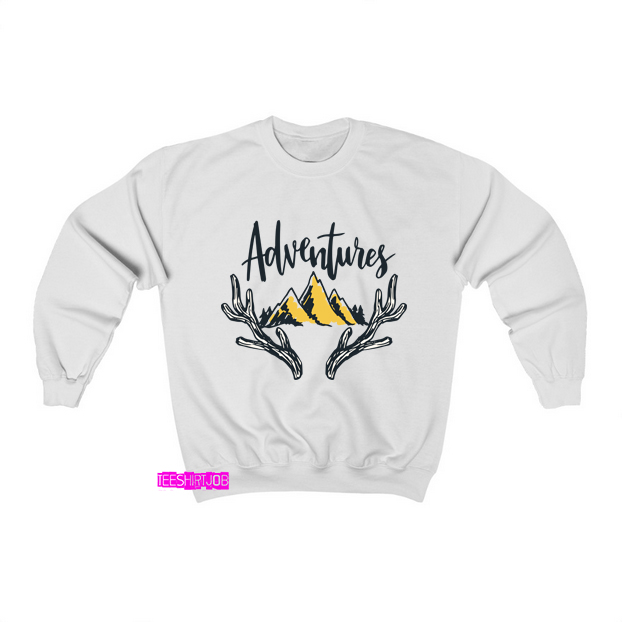 Edventures Sweatshirt FD22DO