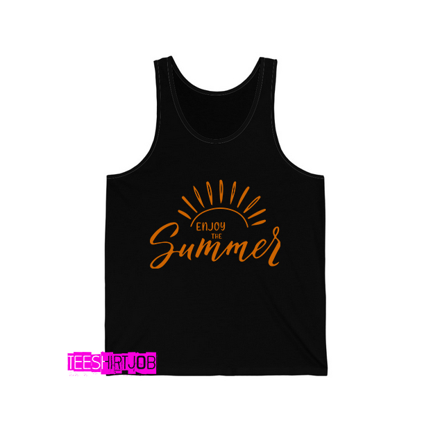 enjoy-the-summer- Tank Top EL24D0