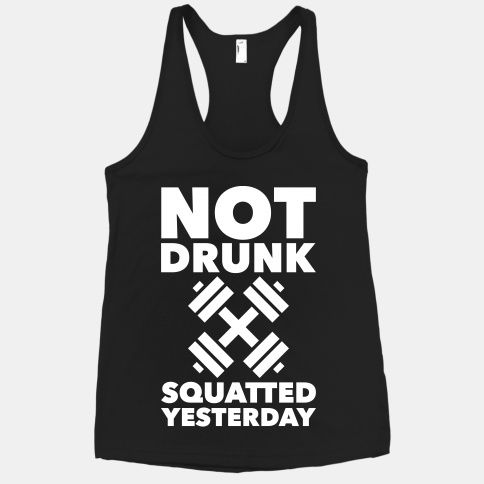 The Motivated Tanktop SD26F1