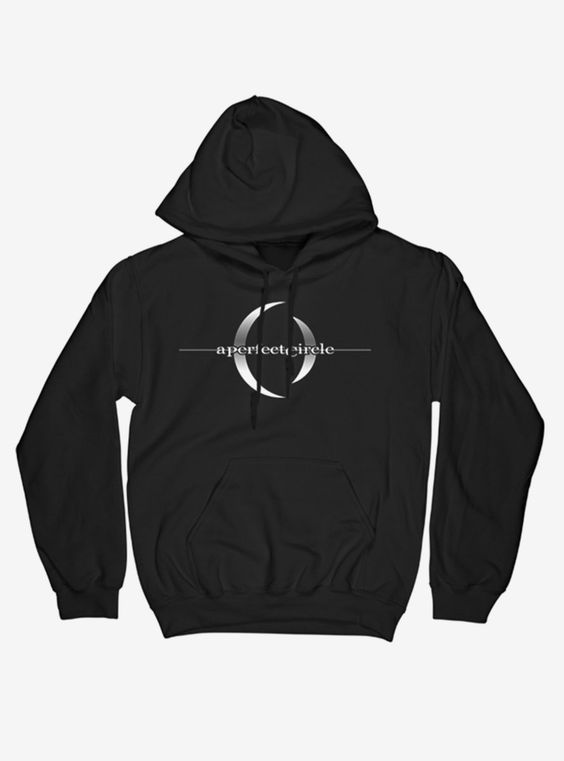 A Perfect Circle Logo Hoodie FA7A1